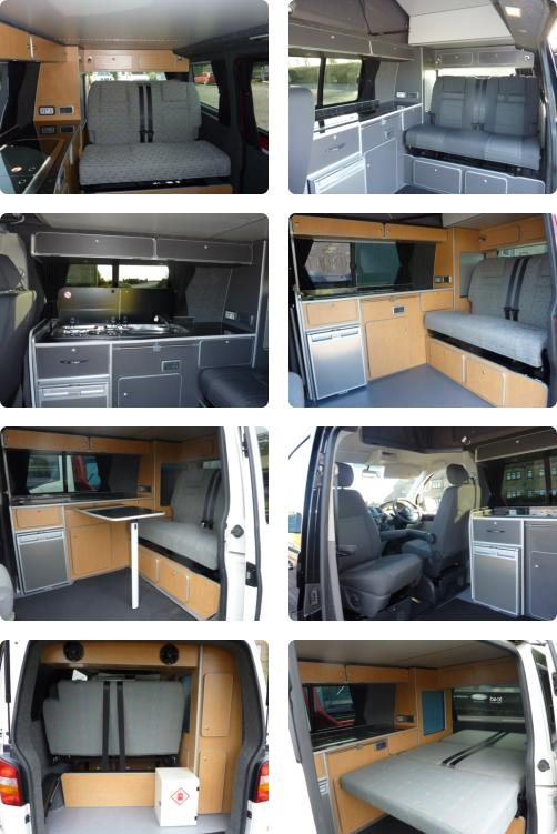 VW T5 Camper Van Motor Home Conversions : vw campervan selection from www.powertecltd.com size 502 x 751 jpeg 61kB